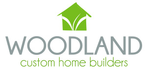 Woodland Custom Homes Logo