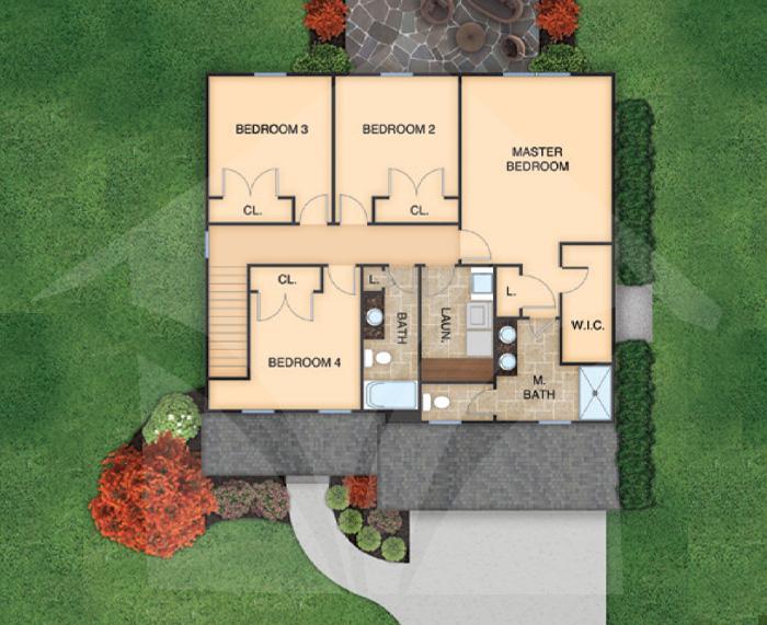 White Oak - Second Floor